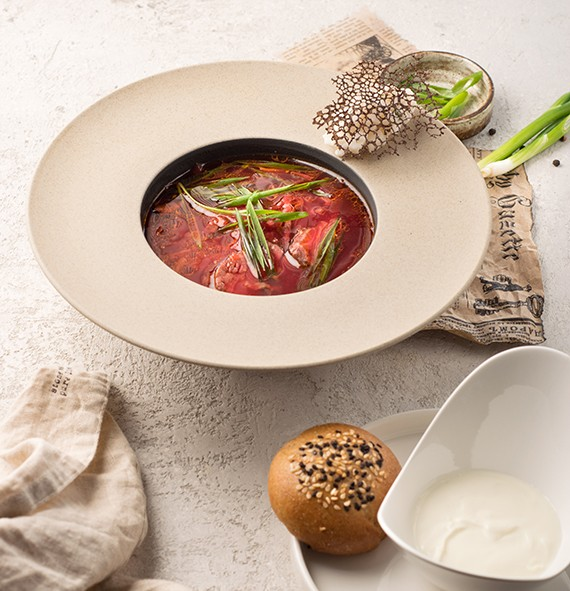 borsh-menu